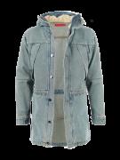 Куртка джинсовая унисекс 13