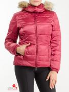 Куртка Phard, цвет ярко-красный