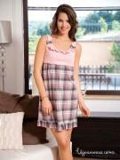 Сорочка Irya, цвет розовый