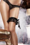 Baci Lingerie Black Label Подвязки