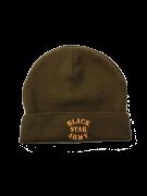 Шапка унисекс Black Star Army