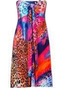 bonprix Летнее платье (ярко-розовый) - BODYFLIRT boutique