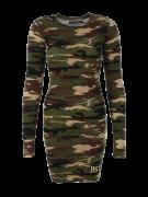 Платье женское Camo BS