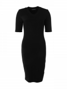 Платье женское Black-White Tape