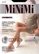 Колготки MiNiMi Donna 40