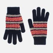 Перчатки Barbour Dunkeld Navy