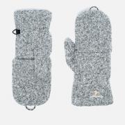 Женские перчатки Patagonia Better Fleece Birch White
