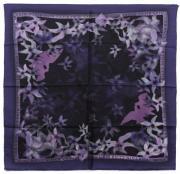 Женский платок модной расцветки Nina Ricci 2458