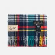 Шарф Barbour Bright Country Plaid Navy