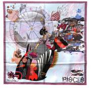 Красочный женский платок Christian Lacroix 2267