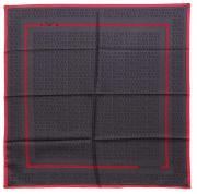 Женский шейный платок с лого Nina Ricci 30204