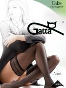 Чулки Gatta Assel 02
