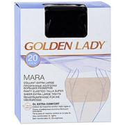 Колготки Golden Lady Mara 20den nero 5 (XL)
