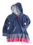 Туника Appaman для девочки, цвет синий, розовый