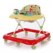 Ходунки Baby Care Top-Top (красный)