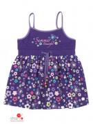 Топ PlayToday для девочки, цвет фиолетовый