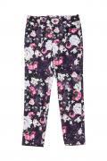 брюки Choupette на подкладке цветочный принт