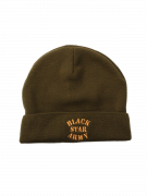 Шапка детская Black Star Army
