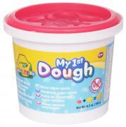 Crayola Масса для лепки My 1st Dough Бабочка цвет красный