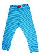 Штаны Merri Merini 6-12 месяцев Blue Strip MM-09B