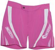 Шорты двойные с прокладкой женские RC W'S Shorts loose fit