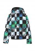 Верхняя одежда Куртка горнолыжная Quiksilver