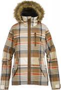 Куртка горнолыжная женская Burton WB SCARLET JK