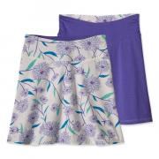 Юбка Patagonia Reversible Seaside Skirt для девочек