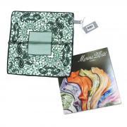 Оригинальный шелковый карманный платок Marina DEste 818469