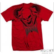 Футболка Tapout Better Than One T-Shirt Red Tapout