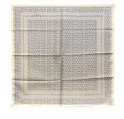 Шейный платок с логотипами Nina Ricci 30202