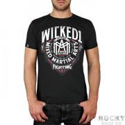 Футболка wicked one mma Wicked One