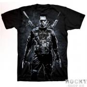 Футболка Ranger Up Zombie Apocalypse Athletic Fit T-Shirt Ranger Up