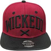 Кепка Wicked One Burgundy Wicked One
