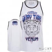Майка Venum Tiger King Top Tank Ice Venum