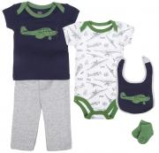 Hudson Baby Комплект одежды
