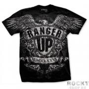 Футболка Ranger Up War Eagle Athletic Fit T-Shirt Ranger Up
