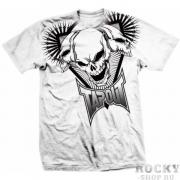 Футболка Tapout Better Than One T-Shirt White Tapout