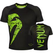 Рашгард короткий рукав VENUM ORIGINAL GIANT RASHGUARD SHORT SLEEVE -...