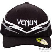 Кепка Venum Logo Cap Black Venum