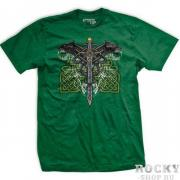 Футболка Ranger Up Celtic Warrior Athletic-Fit T-Shirt Ranger Up