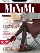 Леггинсы MiNiMi Pantacollant Multifibra 160
