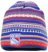 Шапка REEBOK Reversible New York Rangers