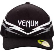 Кепка Venum Sharp 2.0 Cap Black/White Venum