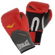 """Перчатки тренировочные Everlast """"Pro Style Elite"""", цвет: красный, 14..."""