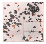 Нежный шейный платок с листьями Nina Ricci 2445