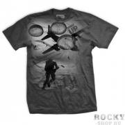 Футболка Ranger Up Airborne Trooper Normal Fit T-Shirt Ranger Up