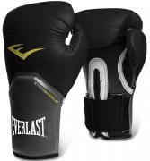 """Перчатки тренировочные Everlast """"Pro Style Elite"""", цвет: черный, 12..."""