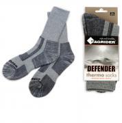 Носки термо TR Defender (20% шерсть, 60% полипропилен)
