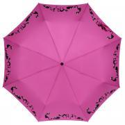 """Зонт женский """"Zest"""", автомат, 4 сложения, цвет: фиолетовый. 24759-1023"""